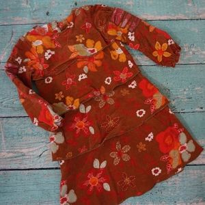 Other - Fall Toddler Dress